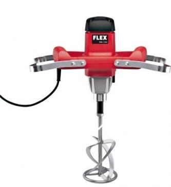 """1080-watowa 2-biegowa mieszarka z regulacja prędkości obrotowej """"MXE 1102, zestaw WR3R"""""""