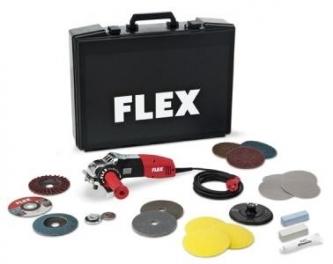"""1400 watowa INOXFLEX """"LE 14-7 125 INOX Set"""""""