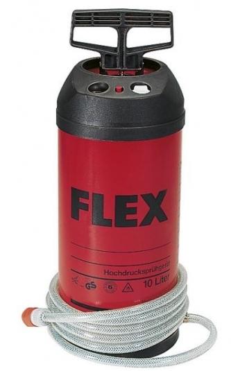 """FLEX zbiornik ciśnieniowy na wodę """"WD 10"""" nr kat. 251.622"""