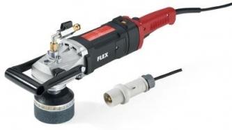 """1800-watowa szlifierka do kamienia na mokro, 130 mm """"LW 802 VR"""""""